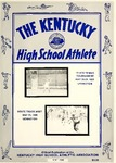 The Kentucky High School Athlete, May 1985
