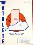 The Athlete, February 1986