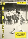 The Athlete, April 1987