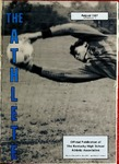 The Athlete, August 1987