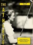 The Athlete, April 1988