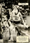 The Athlete, January 1988