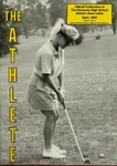 The Athlete, April 1989 by Kentucky High School Athletic Association