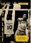 The Athlete, September 1989