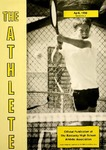 The Athlete, April 1990 by Kentucky High School Athletic Association