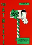 The Athlete, December 1990 by Kentucky High School Athletic Association