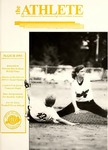 The Athlete, March 1993 by Kentucky High School Athletic Association