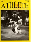 The Athlete, March/April 1995 by Kentucky High School Athletic Association
