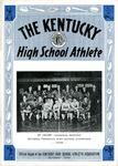 The Kentucky High School Athlete, October 1938