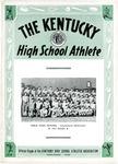 The Kentucky High School Athlete, November 1938