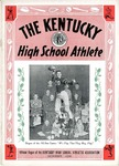 The Kentucky High School Athlete, December 1938