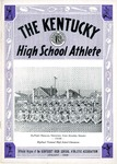 The Kentucky High School Athlete, January 1939