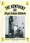 The Kentucky High School Athlete, March 1939