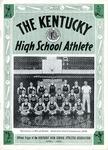The Kentucky High School Athlete, April 1939