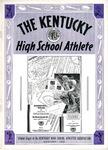The Kentucky High School Athlete, November 1939