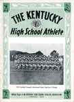 The Kentucky High School Athlete, February 1940