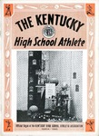 The Kentucky High School Athlete, March 1940