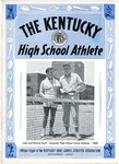 The Kentucky High School Athlete, September 1940