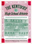 The Kentucky High School Athlete, December 1940