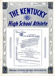 The Kentucky High School Athlete, January 1941