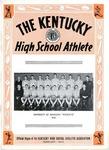The Kentucky High School Athlete, February 1941