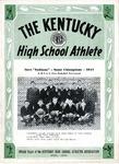 The Kentucky High School Athlete, April 1941