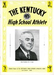 The Kentucky High School Athlete, October 1941