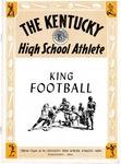 The Kentucky High School Athlete, November 1941
