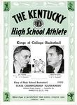 The Kentucky High School Athlete, March 1942