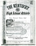 The Kentucky High School Athlete, August 1942