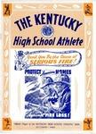 The Kentucky High School Athlete, October 1942