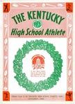 The Kentucky High School Athlete, December 1942
