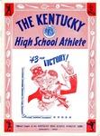 The Kentucky High School Athlete, January 1943