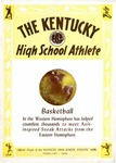 The Kentucky High School Athlete, February 1943