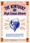The Kentucky High School Athlete, March 1943