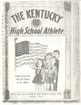 The Kentucky High School Athlete, August 1943