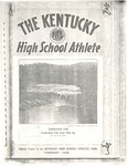The Kentucky High School Athlete, February 1944