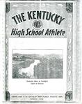 The Kentucky High School Athlete, March 1944