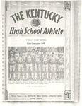 The Kentucky High School Athlete, April 1944