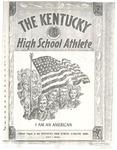 The Kentucky High School Athlete, May 1944
