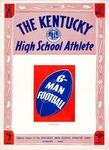 The Kentucky High School Athlete, August 1944