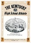 The Kentucky High School Athlete, November 1944