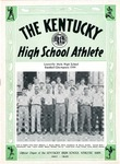 The Kentucky High School Athlete, May 1945