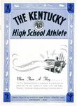 The Kentucky High School Athlete, September 1945