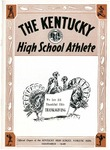 The Kentucky High School Athlete, November 1945