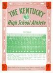 The Kentucky High School Athlete, December 1945