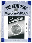 The Kentucky High School Athlete, January 1946