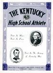 The Kentucky High School Athlete, February 1946