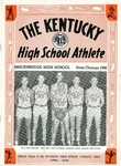 The Kentucky High School Athlete, April 1946