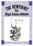 The Kentucky High School Athlete, May 1946